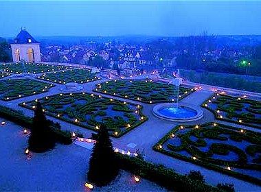 le chteau dauvers sur oise - Chateau D Auvers Mariage