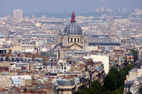 Arc De Triomphe   Visite En Images