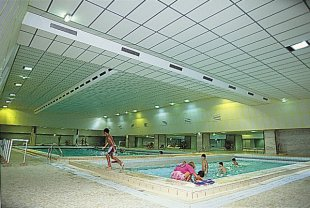 Piscine armand massard le guide des piscines d 39 ile de france for Piscine armand massard aquagym