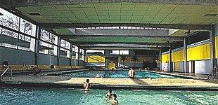 Piscine municipale d 39 auteuil le guide des piscines d 39 ile - Piscine municipale paris 19 ...