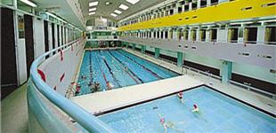 Piscine ch teau landon le guide des piscines d 39 ile de france for Chateau landon piscine