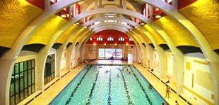 Piscine de la butte aux cailles le guide des piscines d for Butte aux cailles piscine