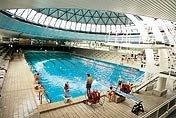 Piscines en banlieue parisienne les piscines d couvrir for Piscine youri gagarine argenteuil