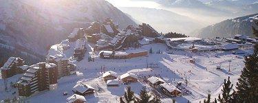 Avoriaz ski avoriaz 1800 - Avoriaz office de tourisme ...