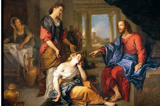 Le je de l'ouie dans Communauté spirituelle jesus-chez-marthe-et-marie