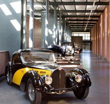 les mus es pr f r s des lecteurs la cit de l 39 automobile de mulhouse. Black Bedroom Furniture Sets. Home Design Ideas