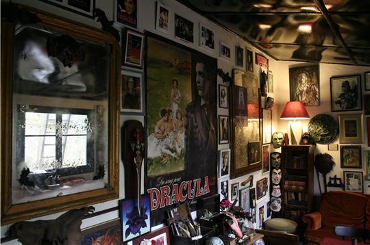 Museo de Vampiros 1g