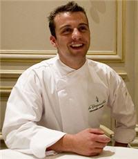 Portrait de chef alexandre gauthier for Auberge maison gauthier