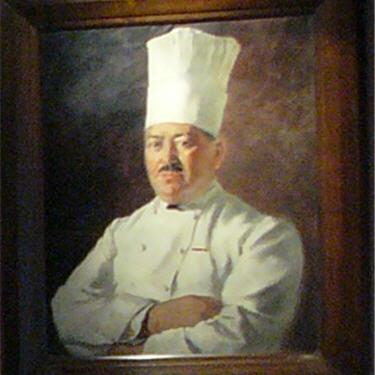 Les pionniers de la gastronomie alexandre dumaine for Cuisinier loiseau
