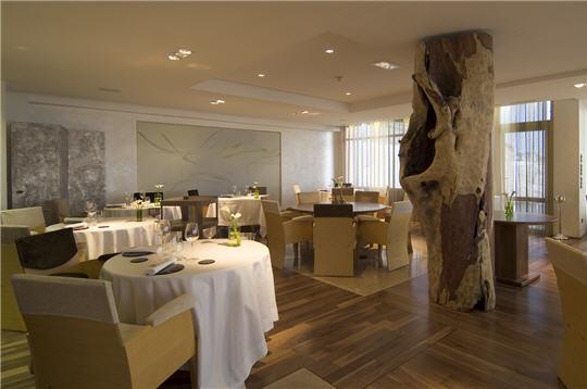 Le petit nice pass dat marseille entre terre et mer for Restaurant la salle a manger 75015