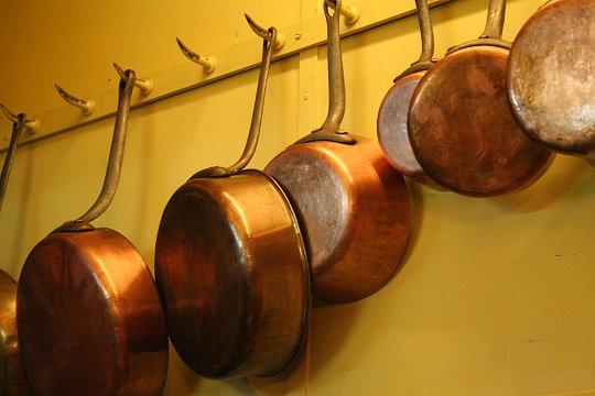 Benoist gerard et la grange bateli re en images for L internaute cuisiner