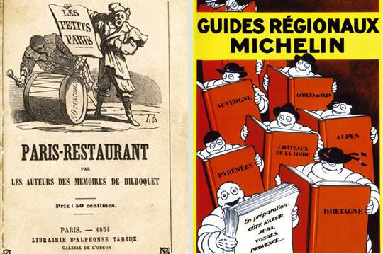 Critique gastronomique restaurant