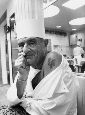 Legacy of Mister Paul, a.k.a. Paul Bocuse