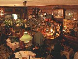 Ouverture Le Garet Restaurant Lyon