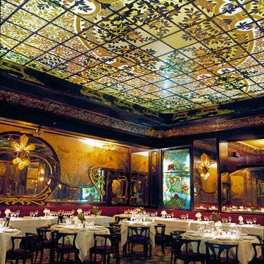 Maxims Hotel Restaurant