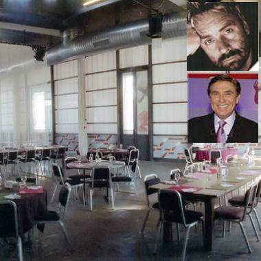 Les tables secr tes des stars grandes tables - Les grandes tables de la friche ...