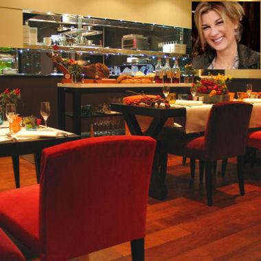 Les Tables Secretes Des Stars Helene Darroze