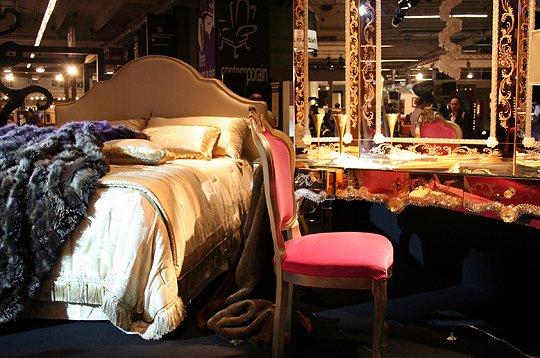 foire de paris 2006 la section maison. Black Bedroom Furniture Sets. Home Design Ideas
