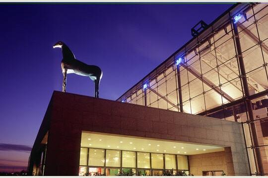 Week end strasbourg le mus e d 39 art moderne et contemporain - Musee d art moderne et contemporain de strasbourg ...