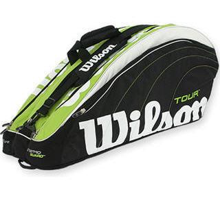v tements de sport 9 id es cadeaux sac de tennis wilson. Black Bedroom Furniture Sets. Home Design Ideas