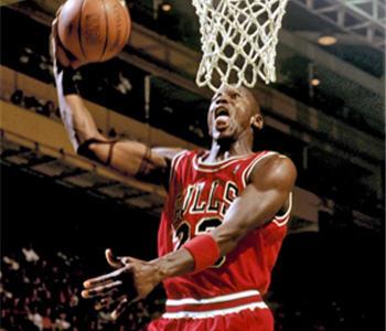 la meilleure attitude 94a69 aa072 Michael Jordan, meilleur basketteur de tous les temps