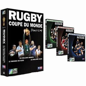 10 cadeaux incontournables pour les sportifs dvd coupe du monde de rugby - Jeux de foot match coupe du monde ...