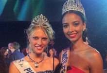 Miss France candidates