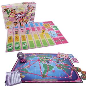 jeux pizza 2011