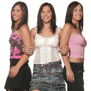 Secret Story : Les triplées sont les grandes gagnantes devant Xavier, Tatiana et Maxime !
