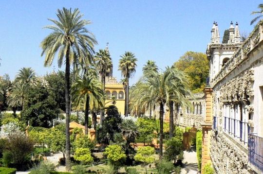 Forum Seville Plus Belle Ville D Espagne