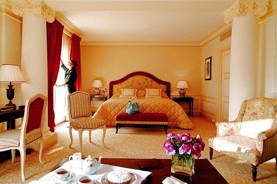 Voyager Luxe Monaco D Coration Dans Les Chambres