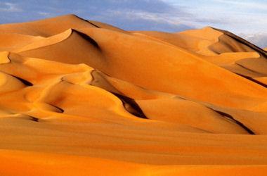 photos du desert du sahara