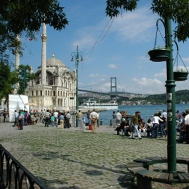 Vos bons plans pour visiter istanbul vue sur le bosphore for Sejour complet istanbul