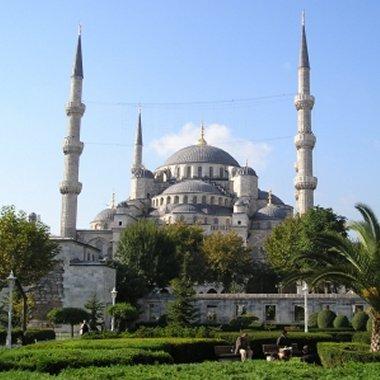 Vos bons plans pour visiter istanbul la mosqu e bleue for Sejour complet istanbul