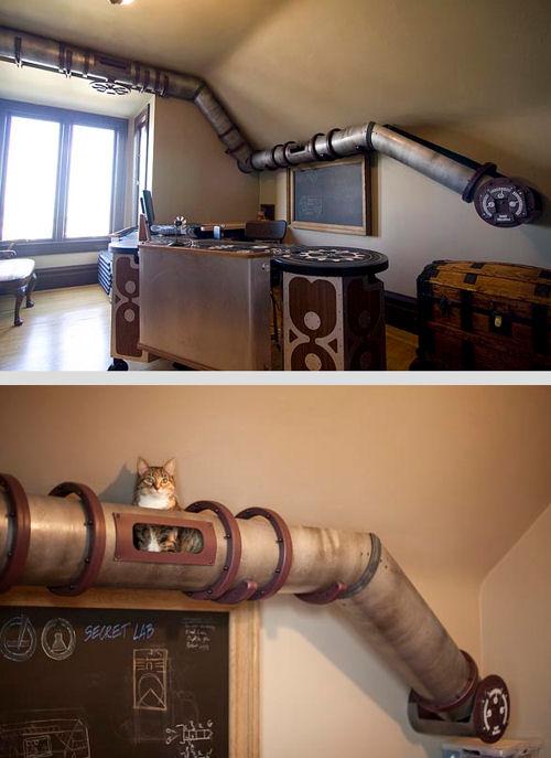 transformer sa maison