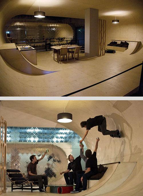 20 idees pour transformer sa maison en un lieu exceptionnel for Idees pour la maison 11 photos de plafond tendu dans votre piscine