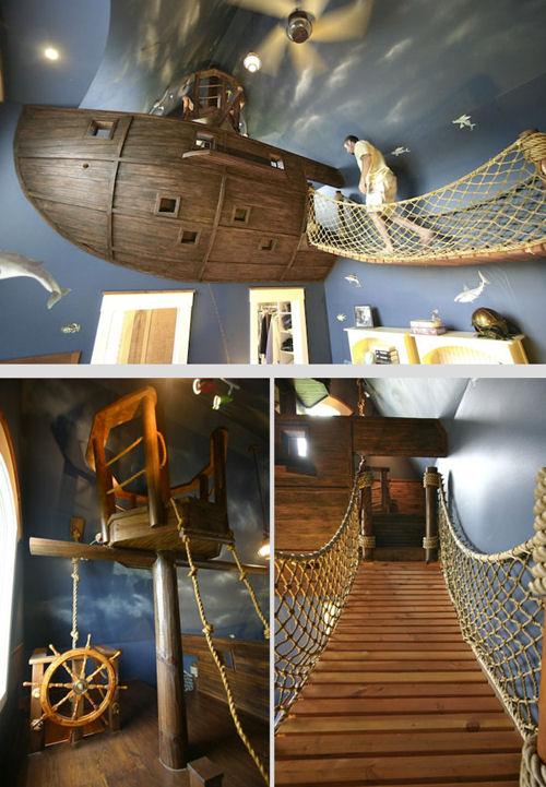 20 id es pour transformer sa maison en un lieu exceptionnel. Black Bedroom Furniture Sets. Home Design Ideas