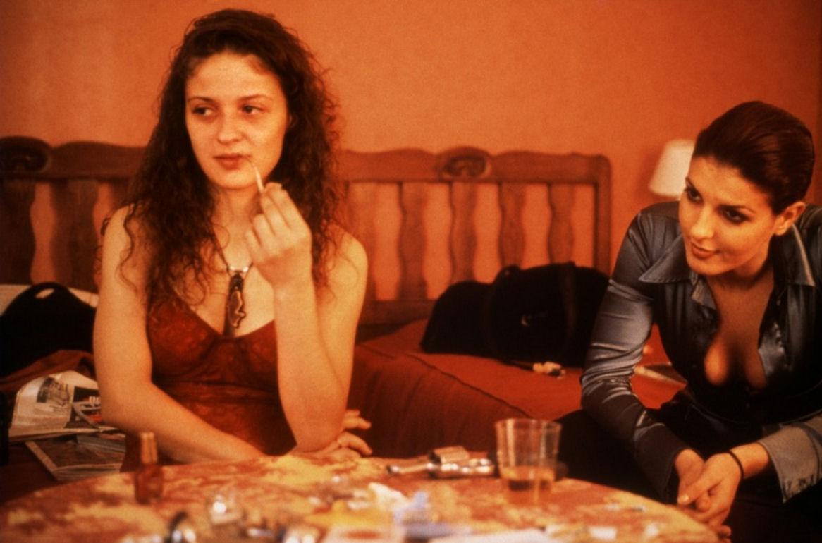 O scène de sexe 2001