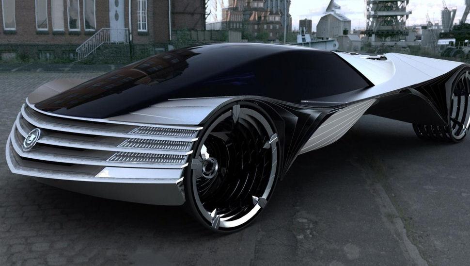 cette voiture peut rouler 100 ans sans plein. Black Bedroom Furniture Sets. Home Design Ideas