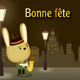Bonne f&ecirc;te